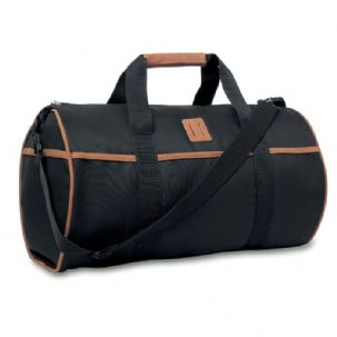 13.5L Barrel Bag Sports Gym Holdall